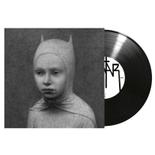 MANTAR - The Spell BLACK VINYL Import