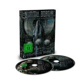 DIMMU BORGIR - Forces of the Northern Night BLURAY DIGIBOOK Impo*