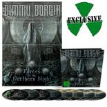 DIMMU BORGIR - Forces of the Northern Night EARBOOK DELUXE IMPOR*
