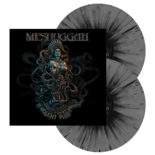 MESHUGGAH - The Violent Sleep Of Reason (Grey/Black Vinyl)