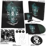 WHILE SHE SLEEPS - You Are We CD-DIGI + 2LP GREEN VINYL Import