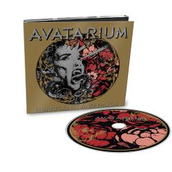 AVATARIUM - Hurricanes and Halos DIGIPAK Import