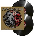 AVATARIUM - Hurricanes and Halos BLACK VINYL Import