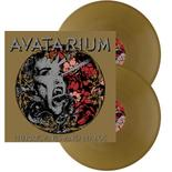 AVATARIUM - Hurricanes and Halos GOLD VINYL Import
