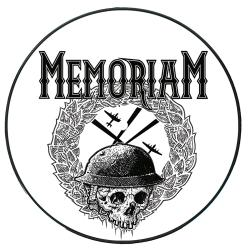 MEMORIAM - The Hellfire Demos II PICTURE VINYL Import