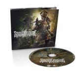 SPOIL ENGINE - Stormsleeper DIGIPAK Import