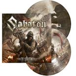 SABATON - The Last Stand PICTURE VINYL Import