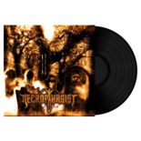 NECROPHAGIST - Epitaph BLACK VINYL Reissue