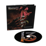 WEDNESDAY 13 - Condolences (Digipak)
