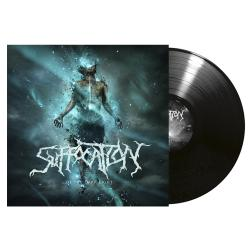 SUFFOCATION - Of the Dark Light BLACK VINYL Import