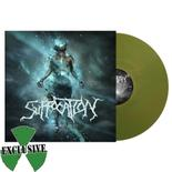 SUFFOCATION - Of the Dark Light NB ANNIVERSARY GREEN Vinyl
