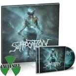SUFFOCATION - Of the Dark Light MAILORDER EDITION Import