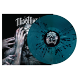 MISS MAY I - Shadows Inside (Sea Blue w/Splatter)
