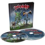 TANKARD - One Foot in the Grave DIGIBOOK Import