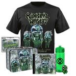 MUNICIPAL WASTE - Slime and Punishment LUNCHBOX EDITION X-Large