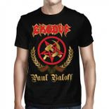 EXODUS - Paul Baloff Tribute T-Shirt