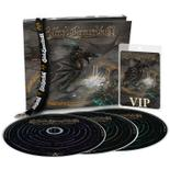BLIND GUARDIAN - Live Beyond the Spheres + Lanyard + Pass IMPORT