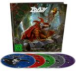 EDGUY - Monuments EARBOOK Import