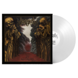 AZARATH - In Extremis WHITE VINYL Import