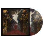 AZARATH - In Extremis PICTURE DISC VINYL Import