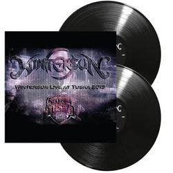 WINTERSUN - Live at Tuska Festival 2013 BLACK VINYL