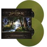 WINTERSUN - The Forest Seasons NB ANNIVERSARY GREEN VINYL Impo