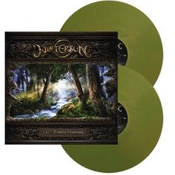 WINTERSUN The Forest Seasons NB ANNIVERSARY GREEN VINYL Impo