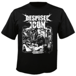 DESPISED ICON - Bad Vibes TS