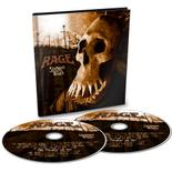 RAGE - Seasons of the Black DIGIBOOK Import