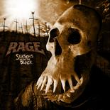 RAGE - Seasons of the Black CD Import