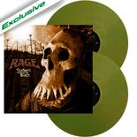 RAGE - Seasons of the Black NB ANNIVERSARY GREEN VINYL