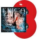EPICA - The Divine Consipracy RED VINYL Import