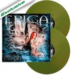 EPICA - The Divine Consipracy NB ANNIVERSARY GREEN VINYL