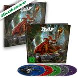 EDGUY - Monuments MAILORDER EDITION Import