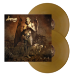 VENOM INC - Ave GOLD VINYL Import