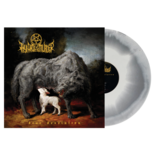 THY ART IS MURDER - Dear Desolation (White/Grey Vinyl)