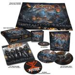 ACCEPT - The Rise of Chaos CD-DIGI+ PICTURE DISC Import*