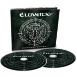 ELUVEITIE - Evocation II - Pantheon DIGIPAK Import