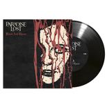 PARADISE LOST - Blood and Chaos BLACK VINYL Import