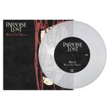 PARADISE LOST - Blood and Chaos CLEAR VINYL Import