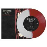 PARADISE LOST - Blood and Chaos WHITE/RED BI-COLOURED VINYL