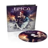 EPICA - The Solace System DIGIPAK Import