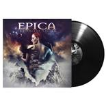 EPICA - The Solace System BLACK VINYL Import