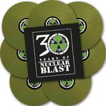 VARIOUS ARTISTS - Nuclear Blast 30 Years Anniversary VINYL BOX SET