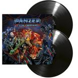 PANZER - Fatal Command BLACK VINYL Import*