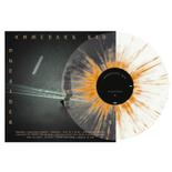 COMEBACK KID - Outsider CLEAR/ORANGE SPLATTER VINYL Import