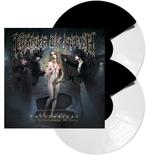 CRADLE OF FILTH - Cryptoriana BI-COLORED VINYL Import