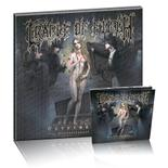 CRADLE OF FILTH - Cryptoriana MAILORDER EDITION  (EURO IMPORT)