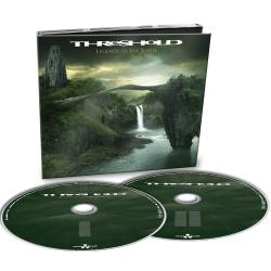 THRESHOLD - Legends of the Shires DIGIPAK Import