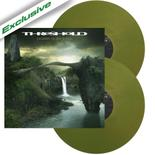 THRESHOLD - Legends of the Shires NB ANNIVERSARY GREEN VINYL